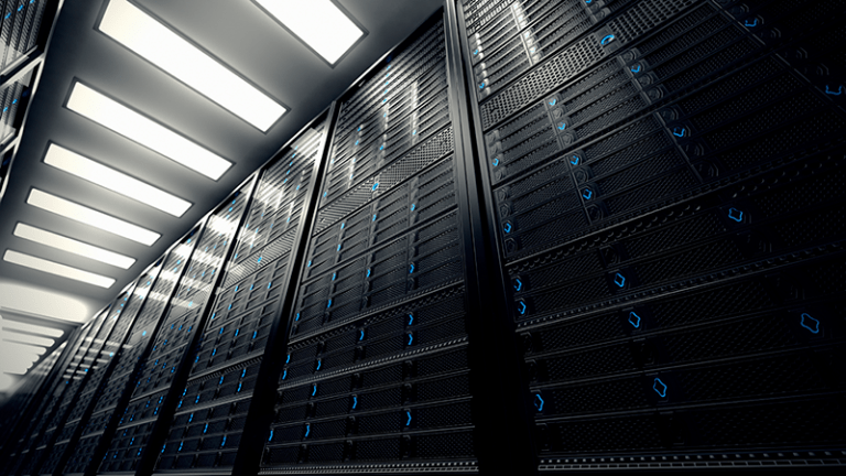 What is a Hosting