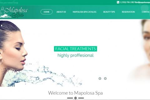 Mapolosa Spa