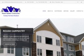 Master Builders Construction